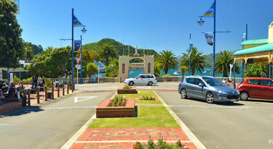 picton by road